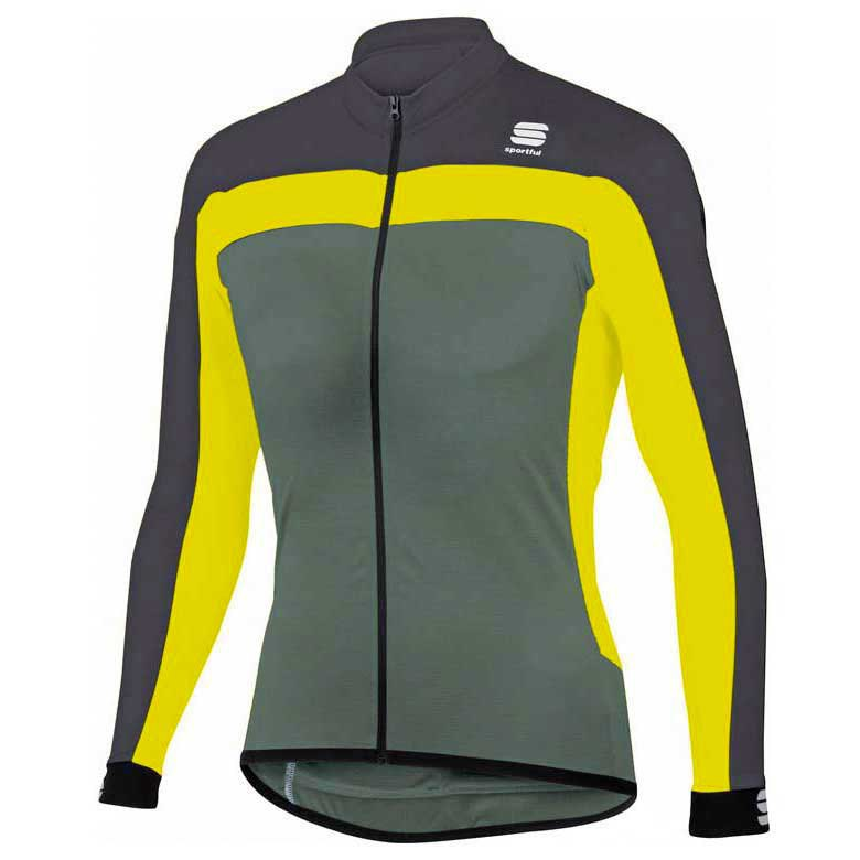 Sportful Pista Long Sleeve Jersey