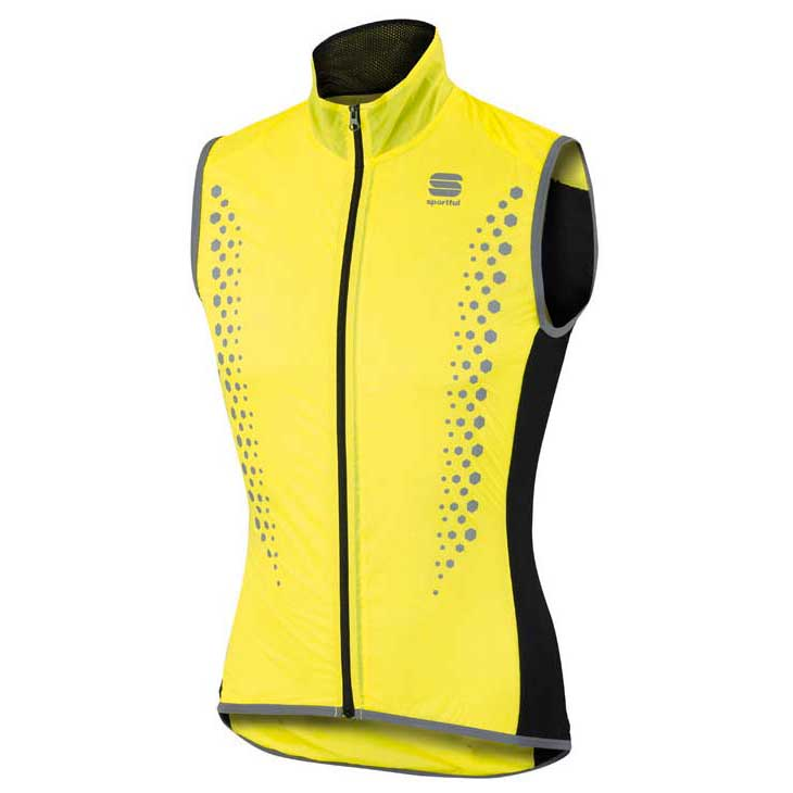 Chalecos Sportful Hot Pack Hi-viz Vest