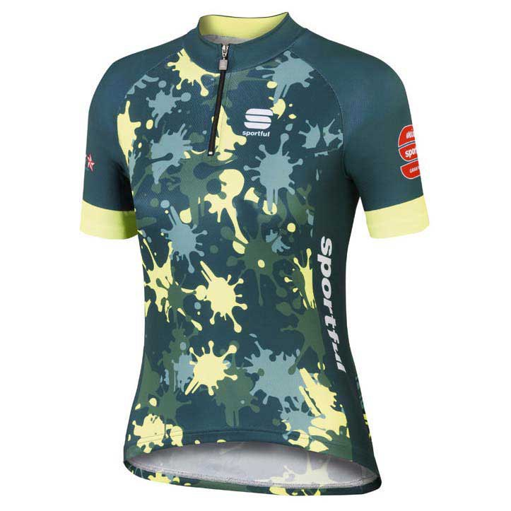 Sportful MGF 15 Jersey Junior