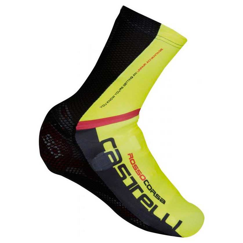 Castelli Aero Race MR Shoecover
