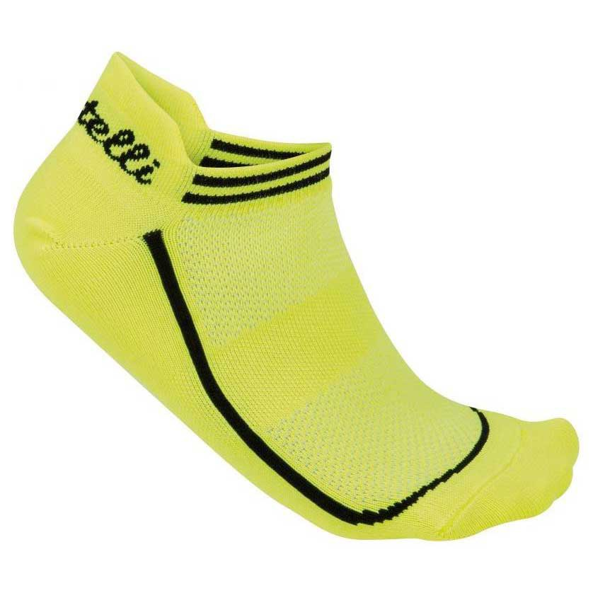Castelli Invisible Sock