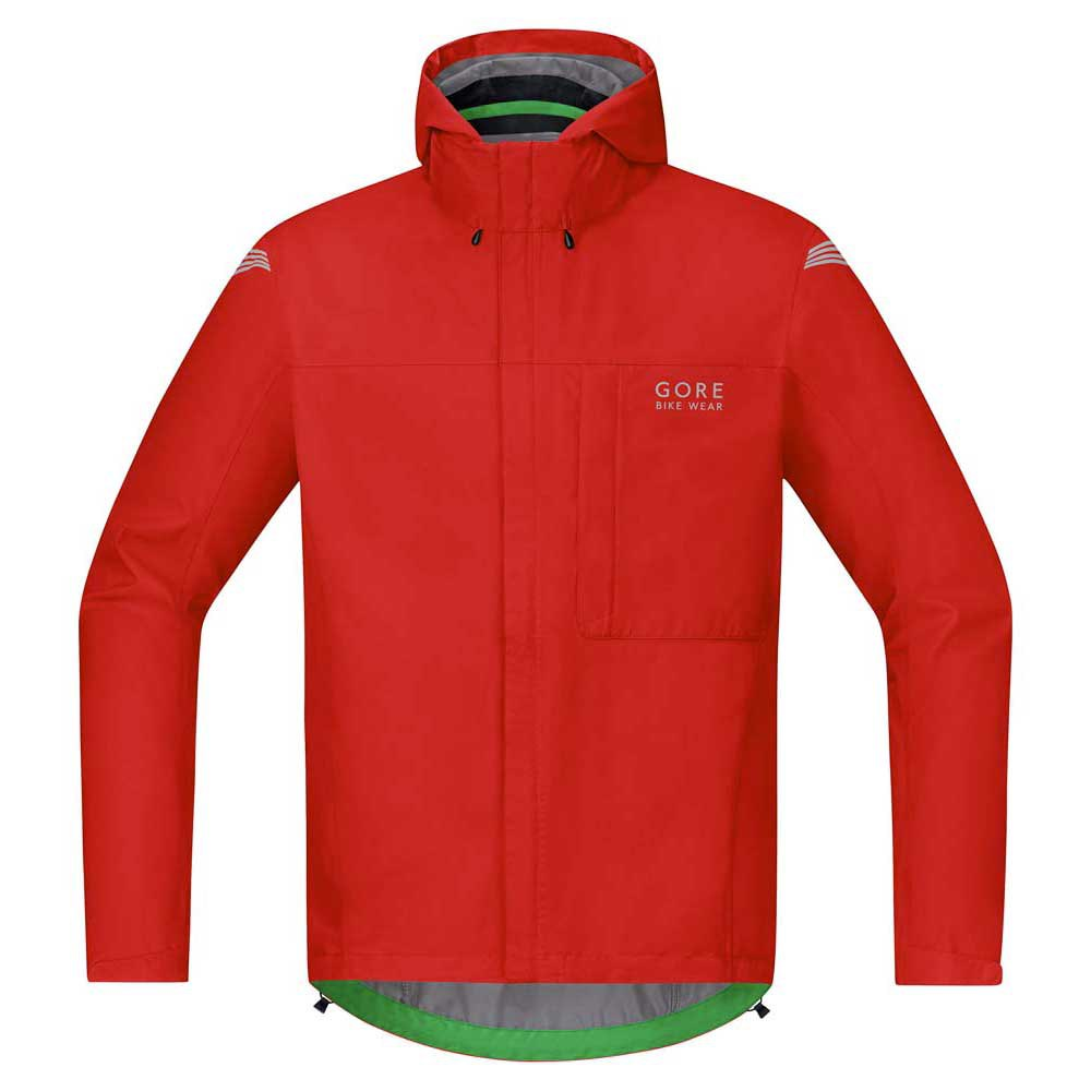 Gore bike wear Paclite GT E Jacket