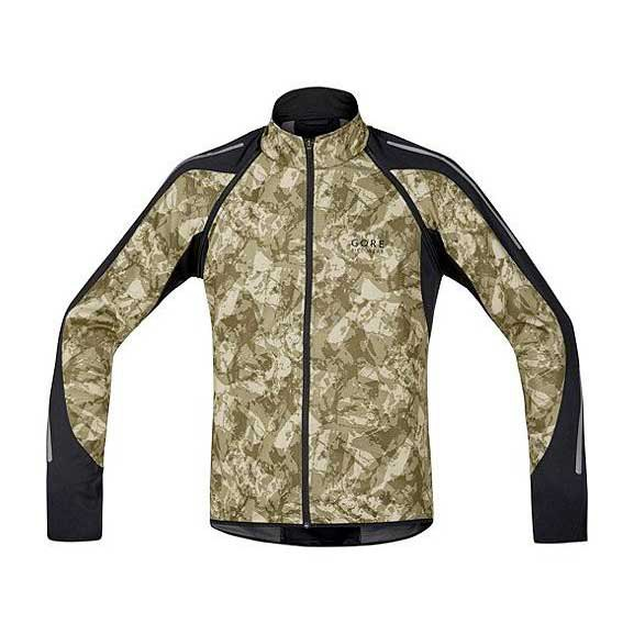 Gore bike wear Phantom Print 2.0 WS SO Jacket