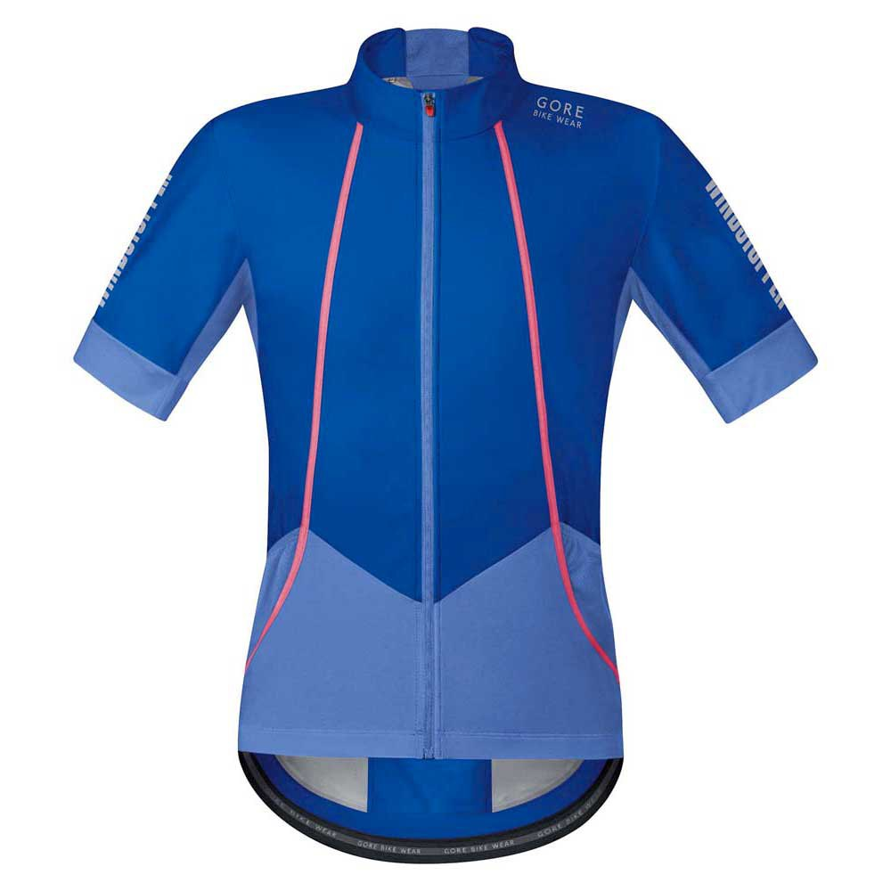 Gore bike wear Oxygen Windstopper So Jersey
