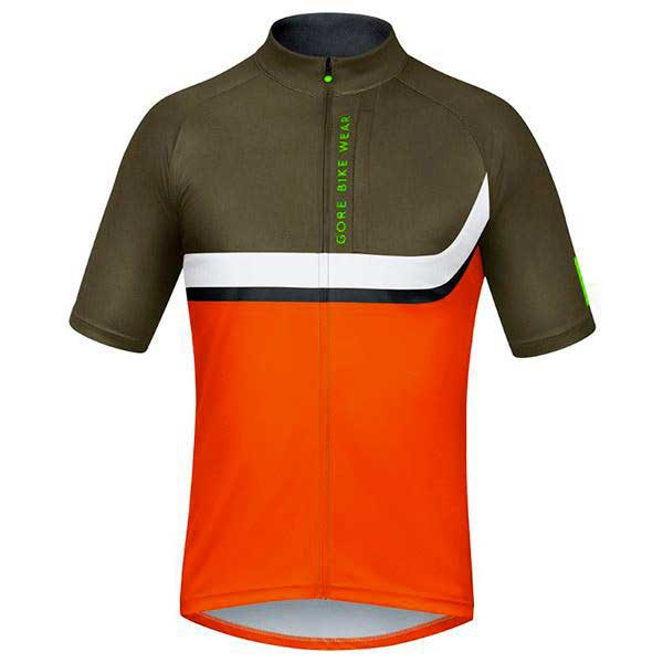 Gore bike wear Power Trail Jersey
