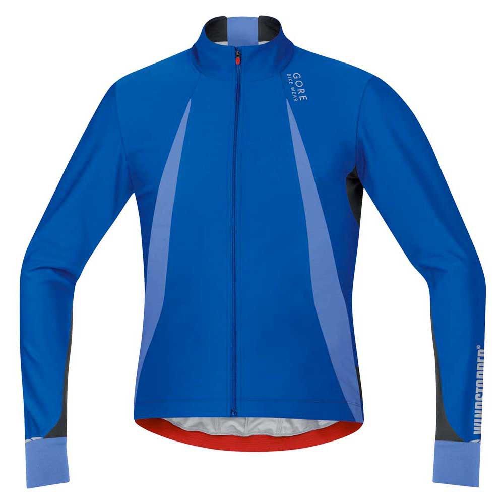 Gore bike wear Oxygen WS Long Sleeves Jersey 767aeed8b