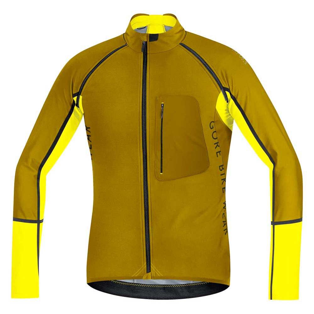 17ed0af36 Gore bike wear Alp-X Pro WS So Zip-Off Jersey