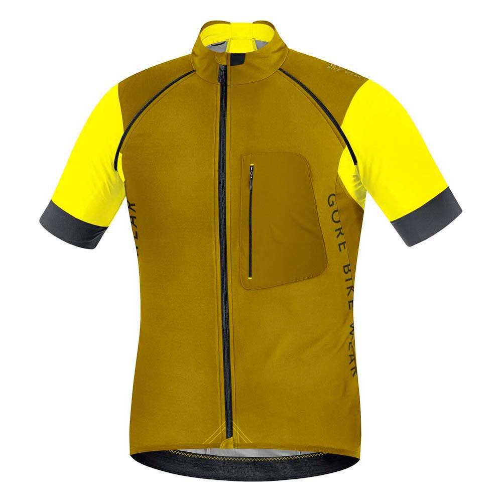 edc619b96b71 Gore bike wear Alp-X Pro WS So Zip-Off Jersey, Bikeinn