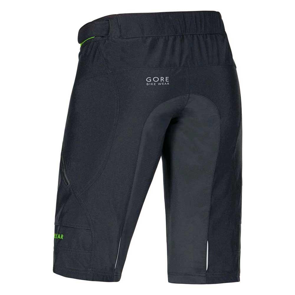 power-trail-shorts
