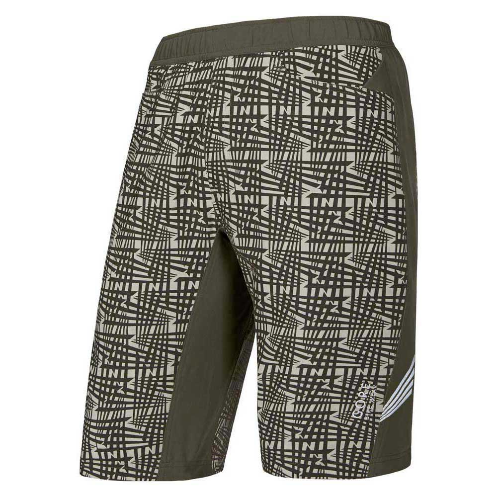 Gore bike wear Element Print 2 in 1 Shorts+