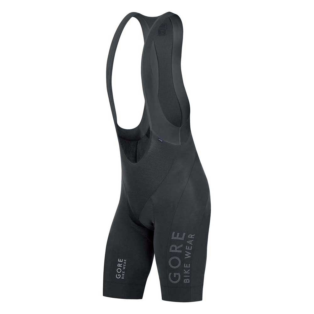 Gore bike wear Power Print Bibtights Short+