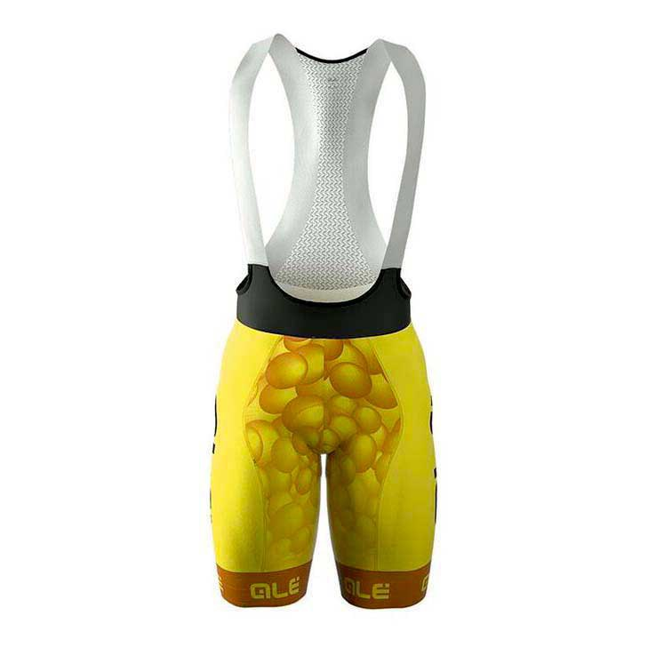 Ale New Bubbles Bibshorts