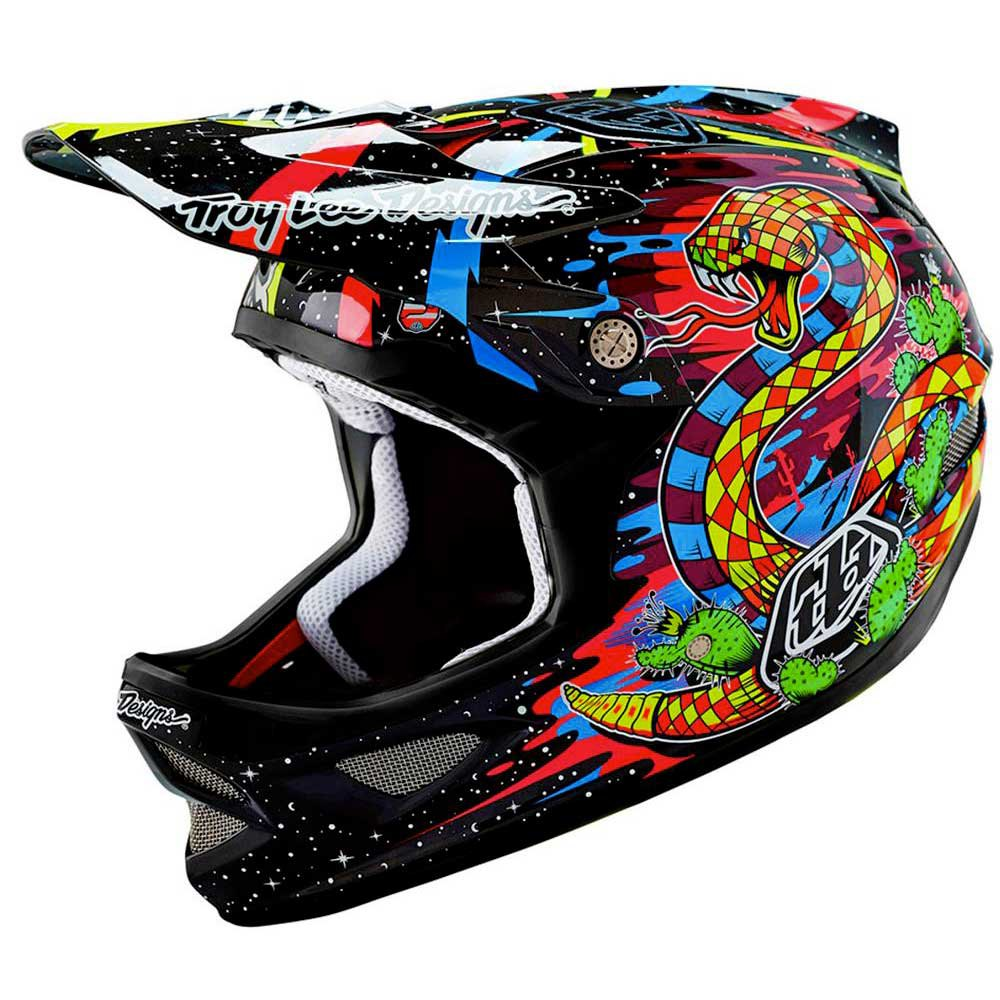 Troy lee designs D3 Carbon