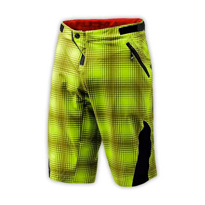 Troy lee designs Ruckus Short Green buy and offers on Bikeinn