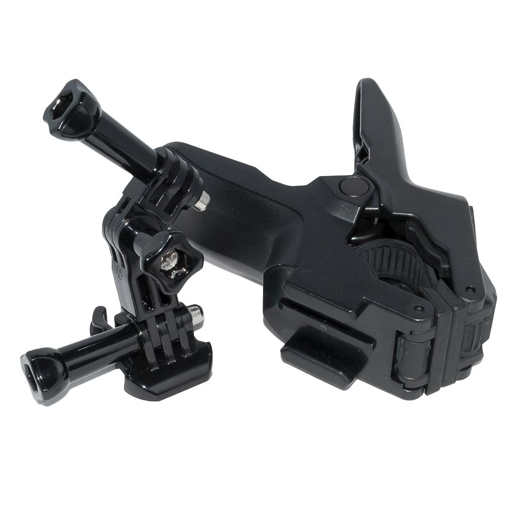 Action outdoor Jaws Clamp with Extensions