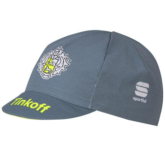 Sportful Tinkoff Cycling Cap