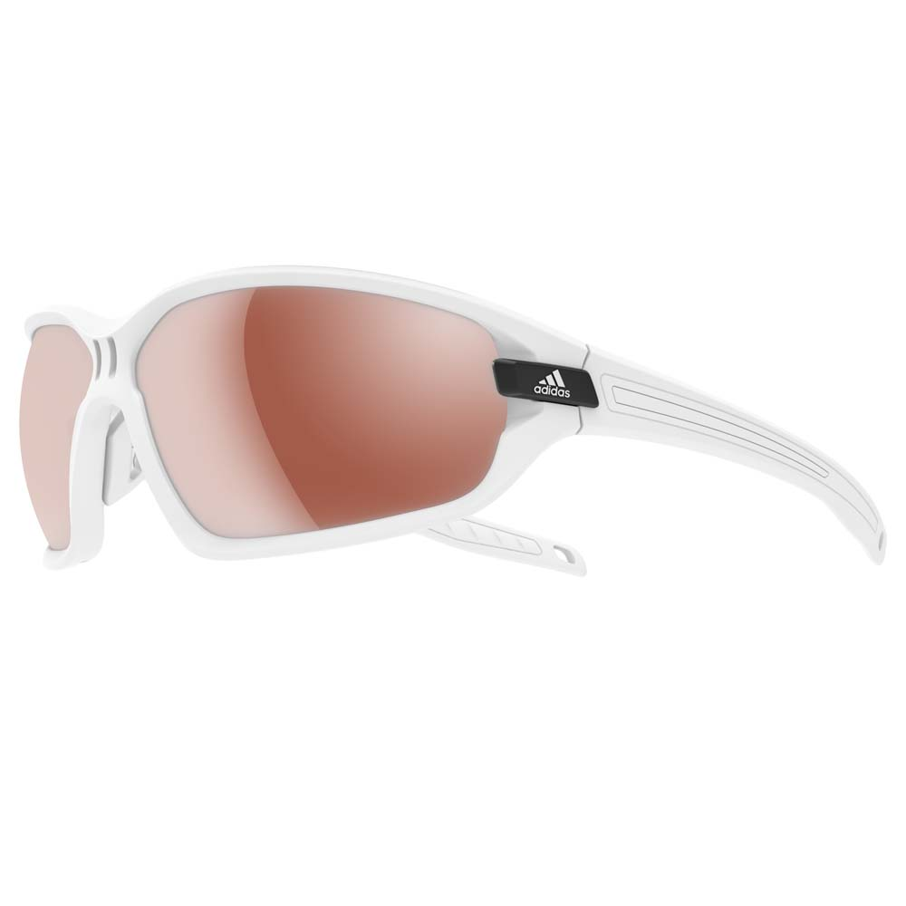 best service a5251 e00f7 adidas Evil Eye Evo L White buy and offers on Bikeinn