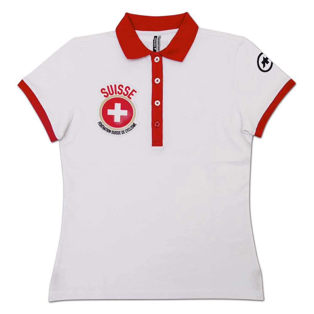 Assos Polo Suisse Fed Lady
