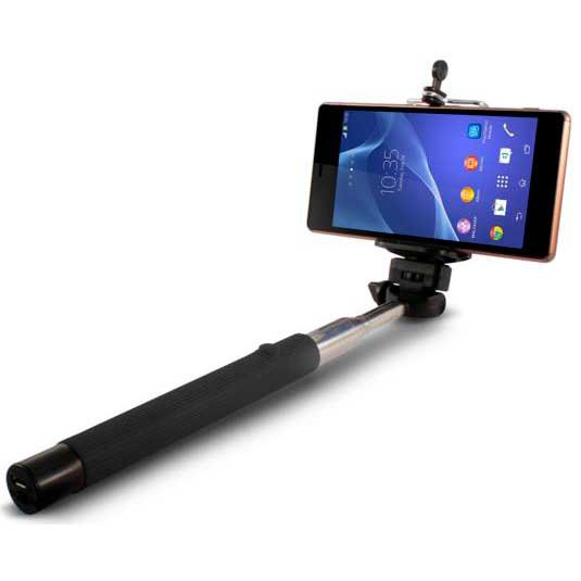 Ksix Wireless Selfie Monopod