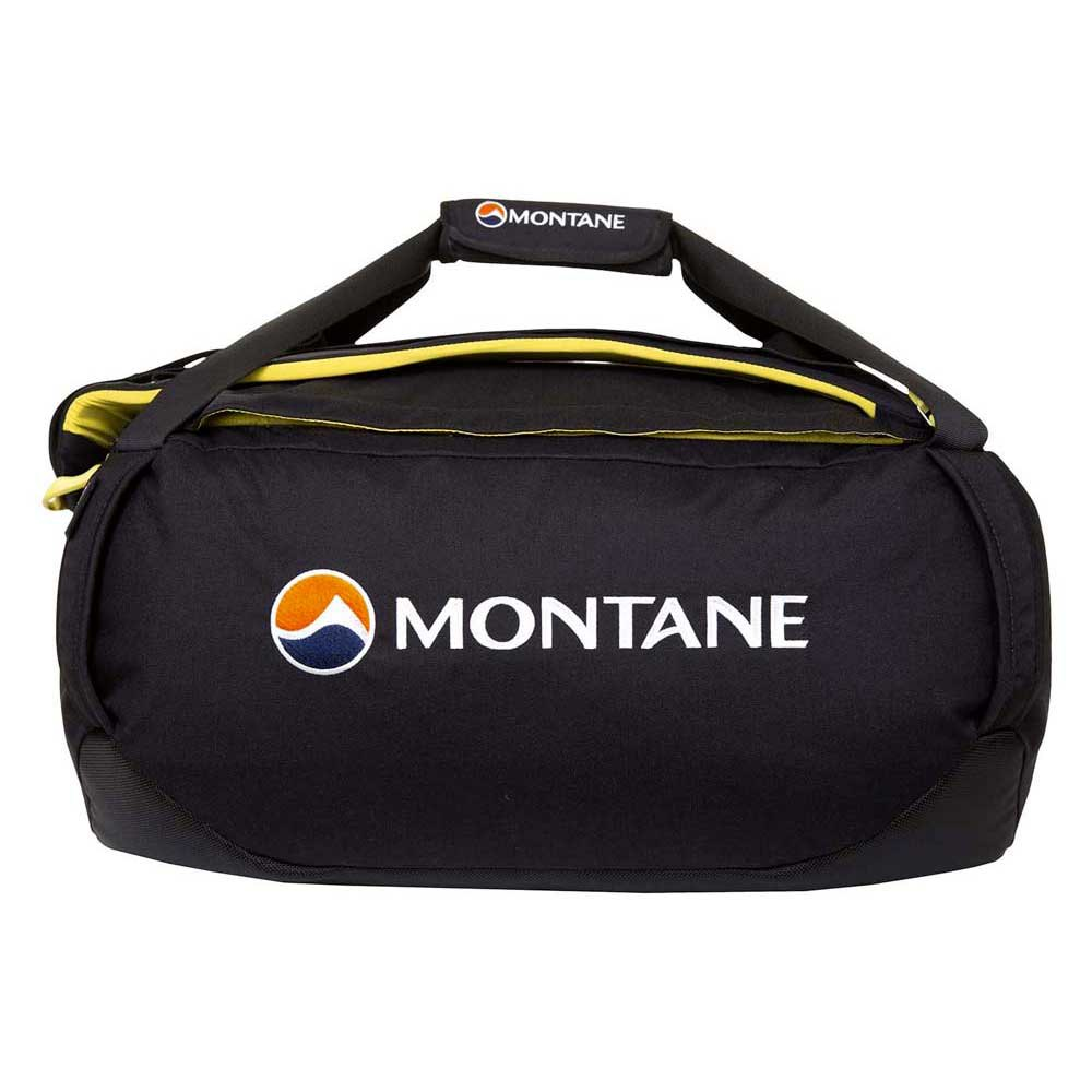 Montane Transition 35