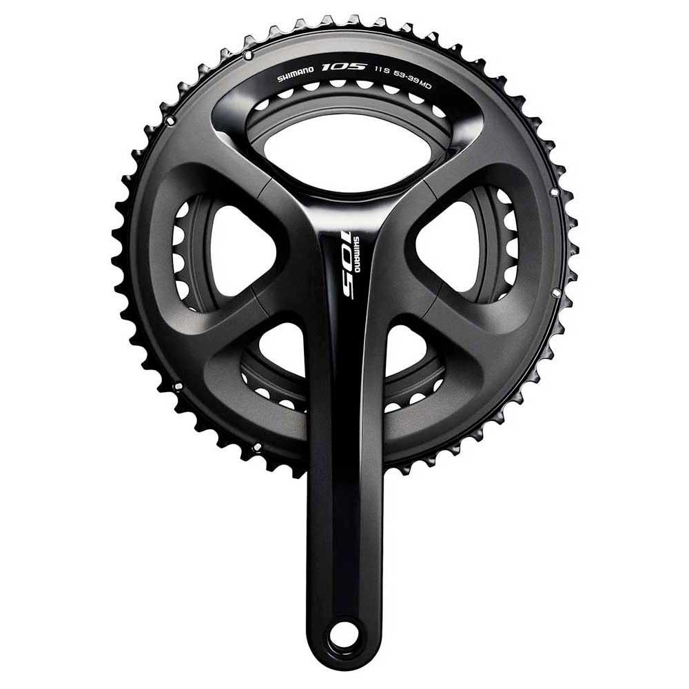 crank-shimano-105-fc-5800-170mm-2x11s, 105.95 EUR @ bikeinn-deutschland
