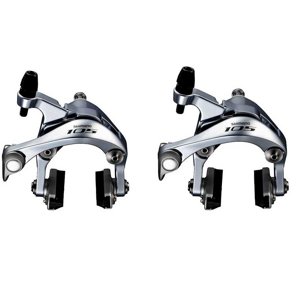 fahrradbremsen-shimano-105-br-5800-road-calipers-dual-pivot-brake, 62.95 EUR @ bikeinn-deutschland