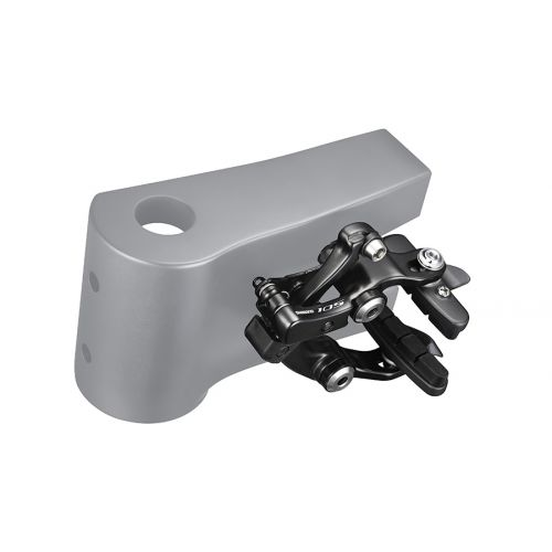 Shimano Back Support Road Calipers 105 Direct Anchorage Sheath