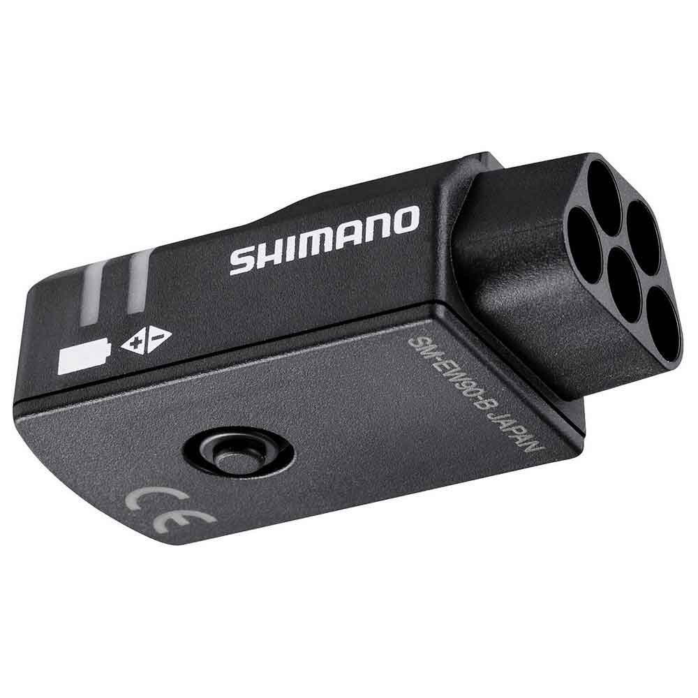 Shimano E-Tube Connector SMEW90