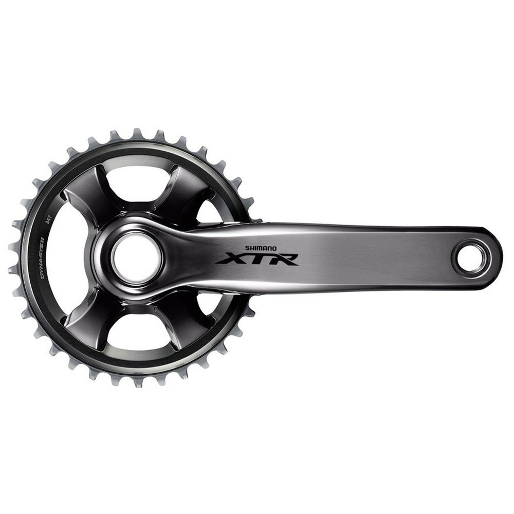 Shimano XTR FC-M9020 175mm 11x1s Without Chainrings