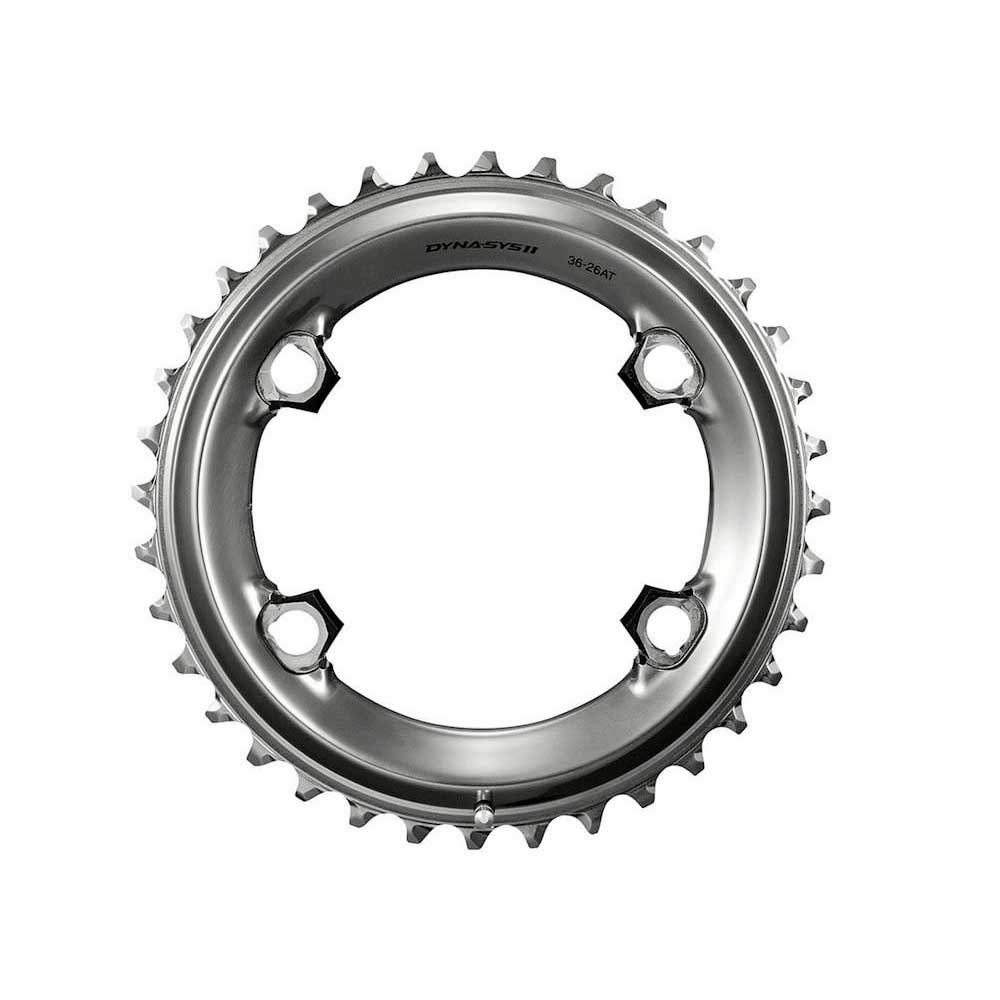 Shimano  36D XTR For FC-M9000/9020
