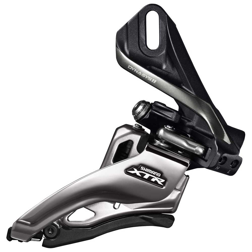 Shimano XTR FD-M9020 Side Swing