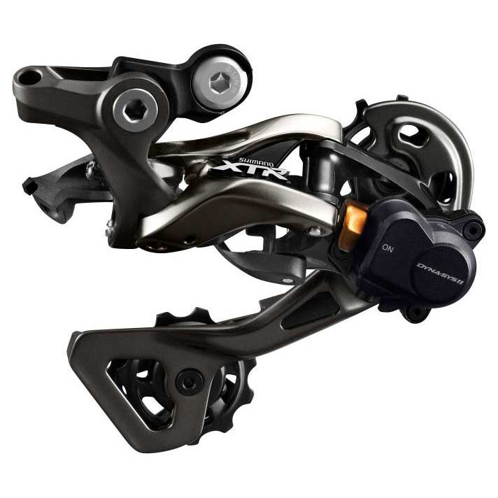 Shimano XTR RD-M9000 Shadow + SGS Direct