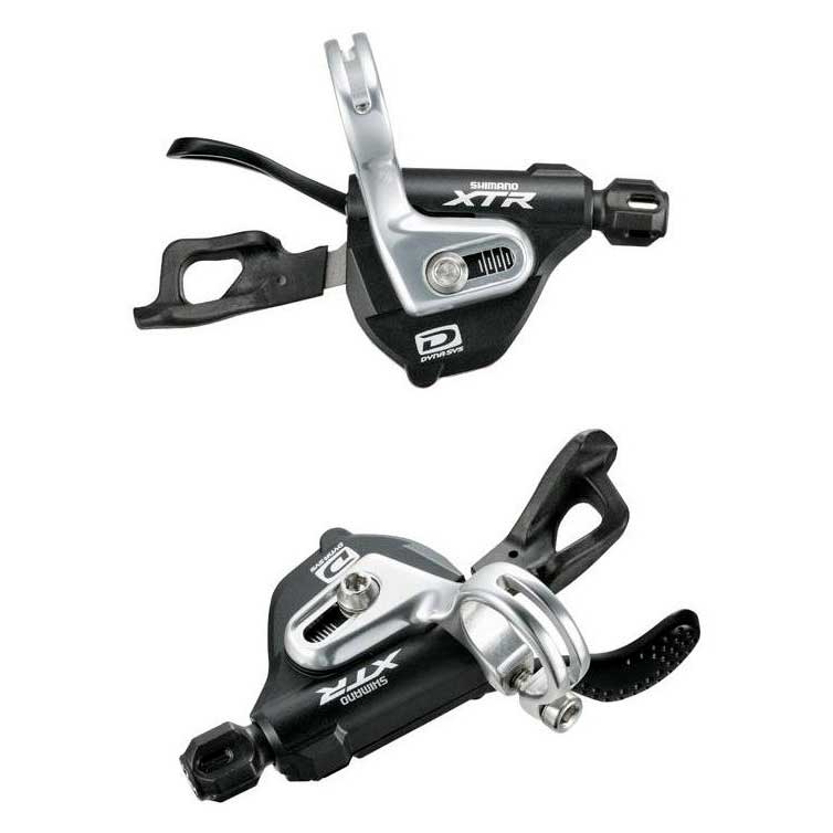 Shimano XTR Di2 SL-M9050 Duo With Clamp