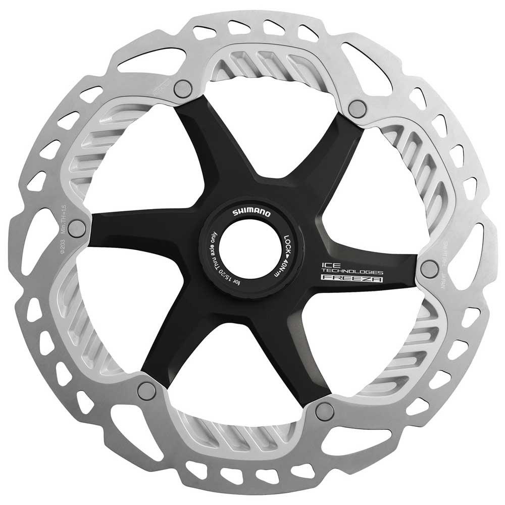 fahrradbremsen-shimano-discs-xtr-203mm, 46.95 EUR @ bikeinn-deutschland