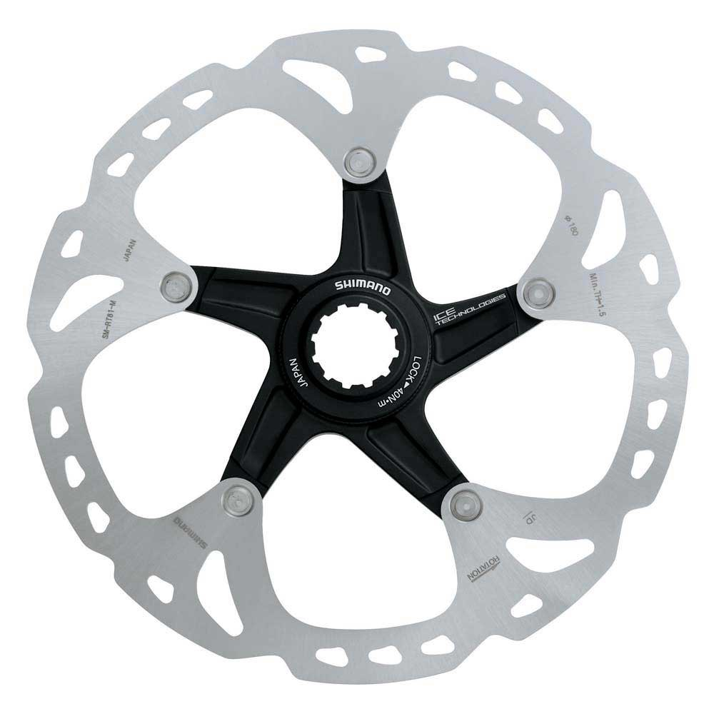 Shimano Discs Xt Center Lock Ice-Tec 203mm