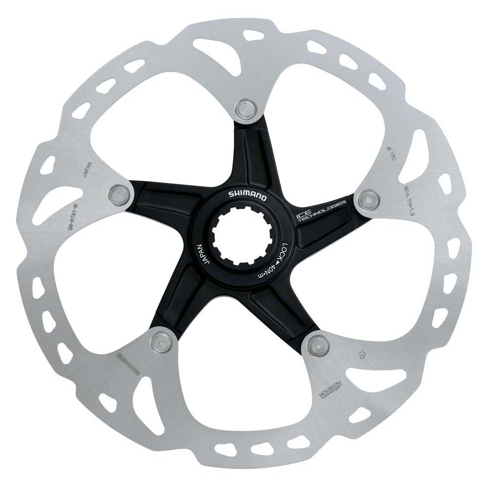 Shimano Discs Xt Center Lock Ice-Tec 140mm