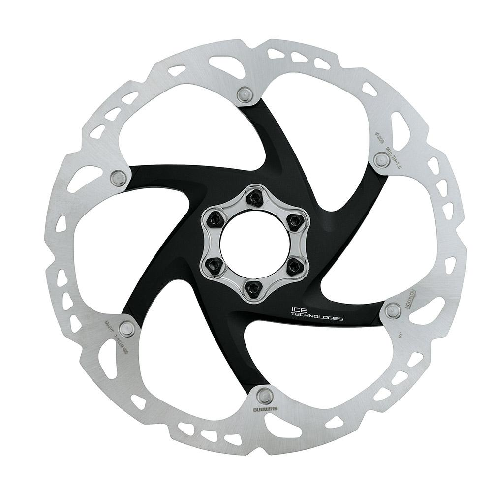 Shimano Discs Xt 6 Screws 180mm