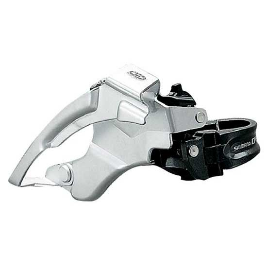 Shimano Deore FD-M590 9s Multi Clamp Low