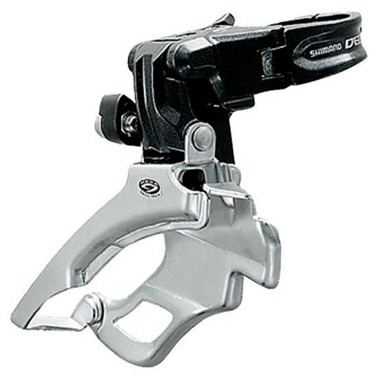 Shimano Deore FD-M591 9s Multi Clamp High