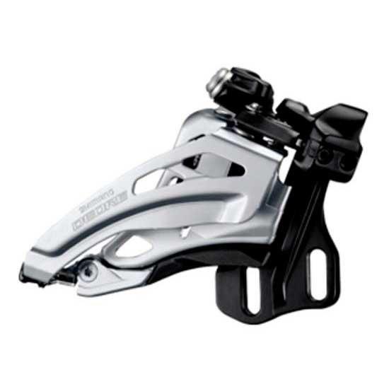 Shimano Deore FD-M617 10x2s Type E Side Swing