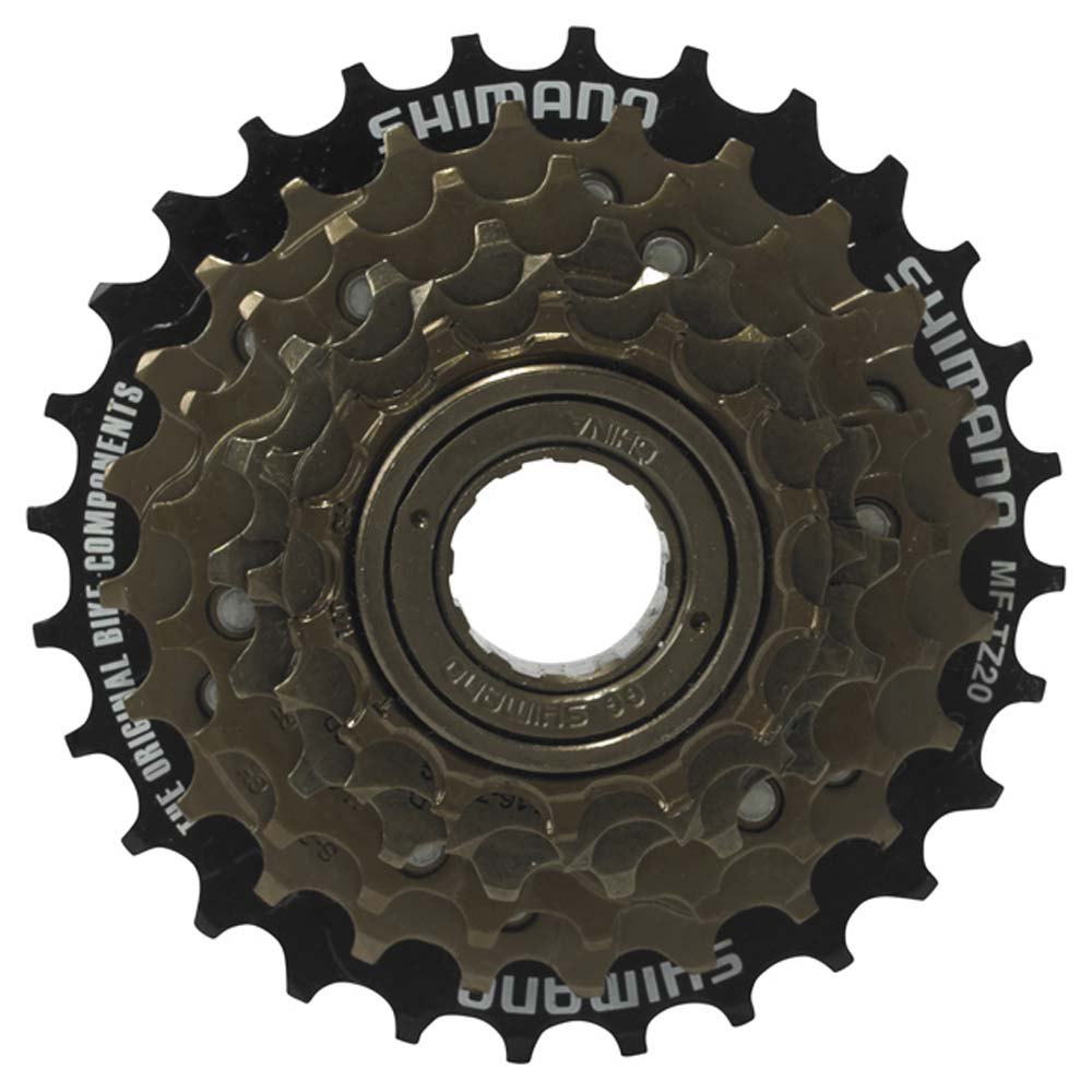 6afd4628f99 Shimano MTB MF-TZ20 6s buy and offers on Bikeinn