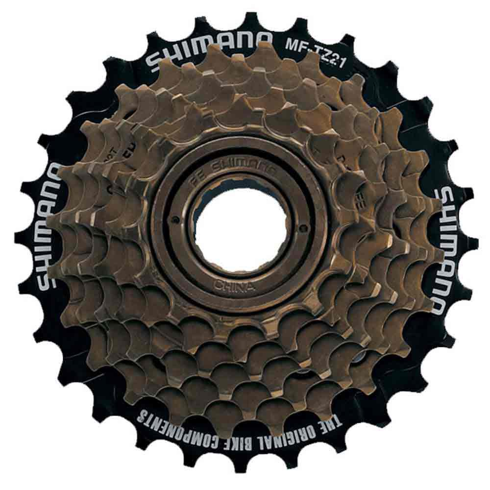 3bc5219a514 Shimano MTB MF-TZ21 7s buy and offers on Bikeinn