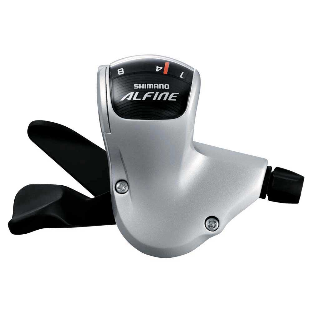 Shimano Shifter Right Alfine 8s 2100mm