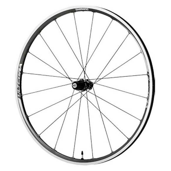 Shimano Ultegra 6800 Clincher And Tubeless (Pair)