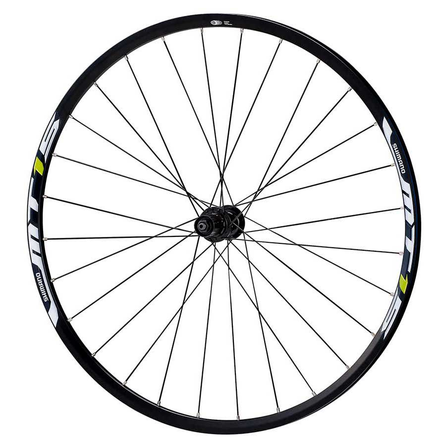 Shimano Wheels Mt15a QR/QR Clincher