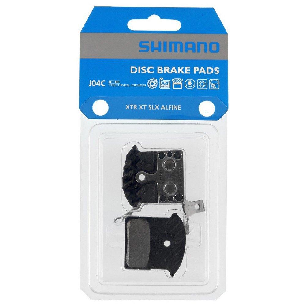 Shimano Disc Brake Pads Ice Tec J04C Y-8LW98030