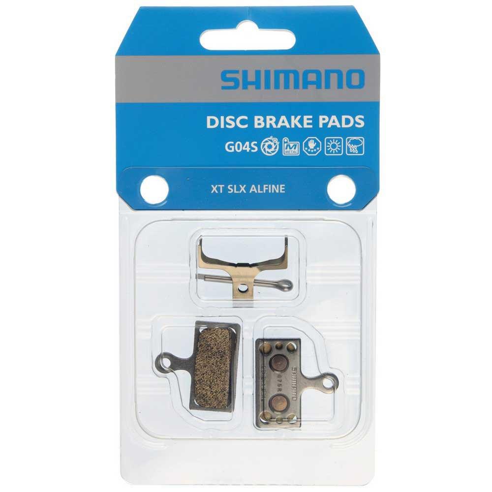 Shimano Brake Pads M9000/9020/987/985/8000/785/675/666