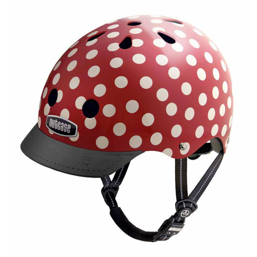 Nutcase Mini Dots Street Sport