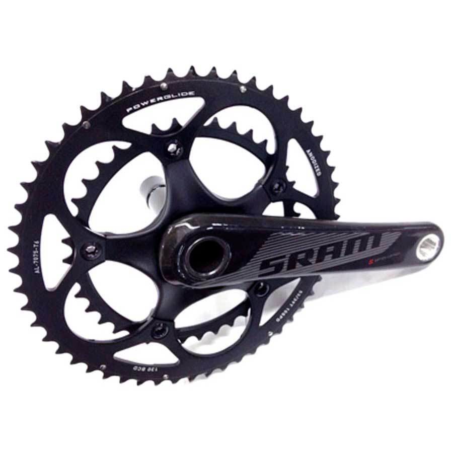 Sram Crank Set S900 GXP GXP Cups Not Included 175 53-39