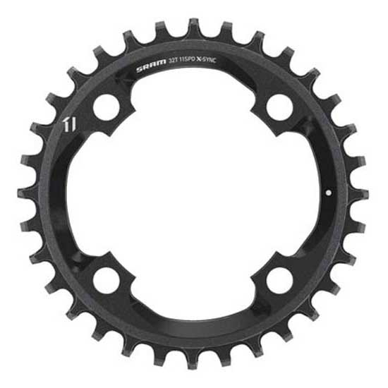 Sram Chain Ring X-Sync 32T 104BCD Alum 5mm 11 speed